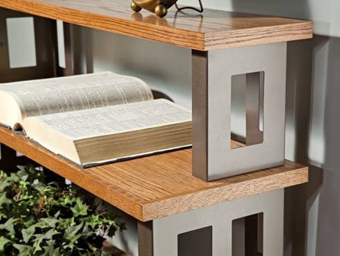 Rockler I-Semble Shelf Blocks