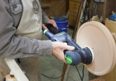 Festool Rotex RO 90 DX Sander Review