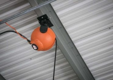 roboreel-air-hose-ceiling-mount