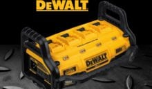 DeWalt Portable Power Station Battery Charger