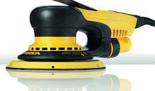 5-Inch Mirka DEROS Brushless Sander 550CV Preview