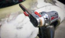 Ingersoll Rand Cordless Belt Sander G1811 Preview