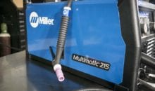 Miller Multimatic 215 Multiprocess Welder Review