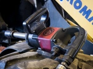Chicago Pneumatic CP7783 Impact Wrench