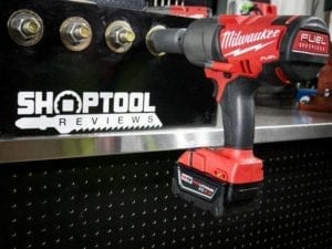 Milwaukee 2763 Gen1 - 5.0 Ah