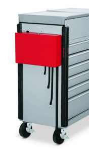 Snap-on KRSC430-16 Prybar Cabinet