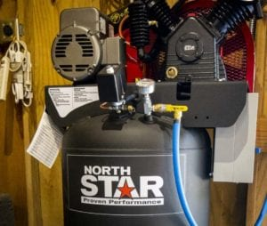 Northstar 80-Gallon Compressor FI