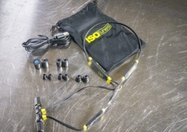 ISOtunes Xtra Earbuds_1