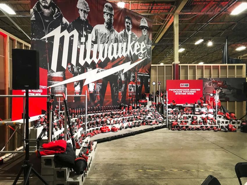 Best Milwaukee Tools 2019 FI
