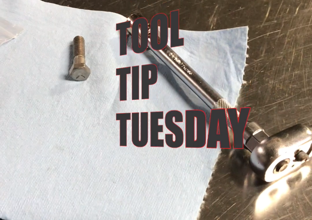 Tool Tip Tuesday FI 2