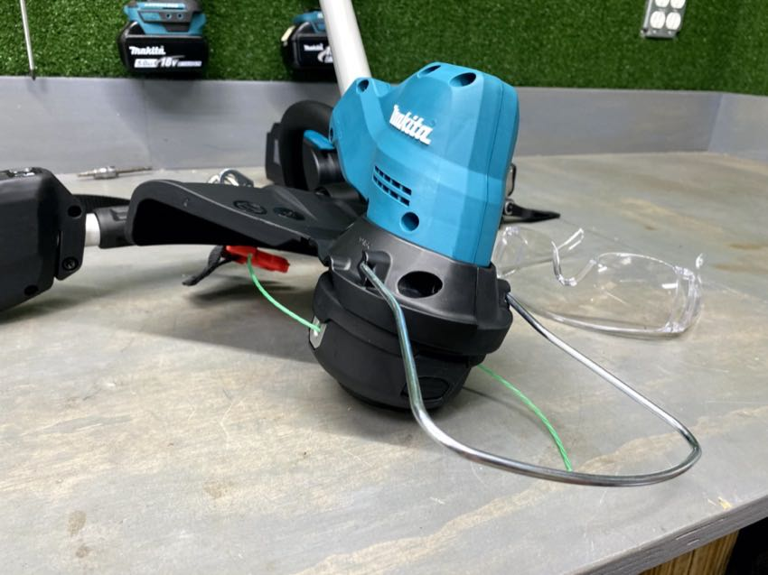 Makita XRU12 String Trimmer Head