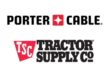 Porter Cable and Tractor Supply